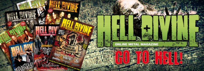Revista Hell Divine